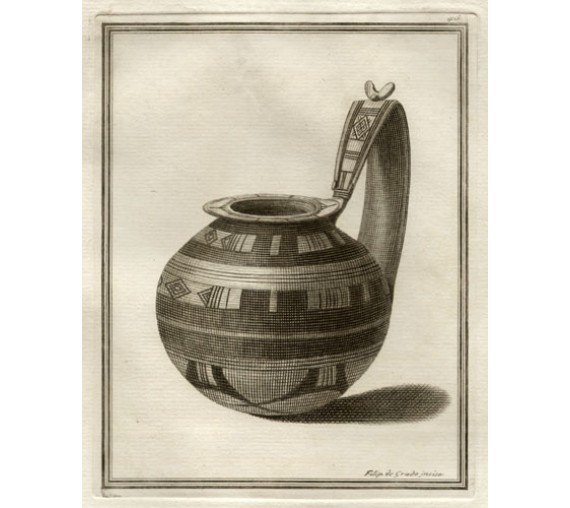Daunian kyathos William Hamilton Greek Vase engraving Etruscan
