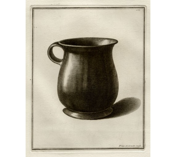 goblet William Hamilton Greek Vase engraving Etruscan