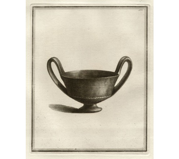kantharos William Hamilton Greek Vase engraving Etruscan