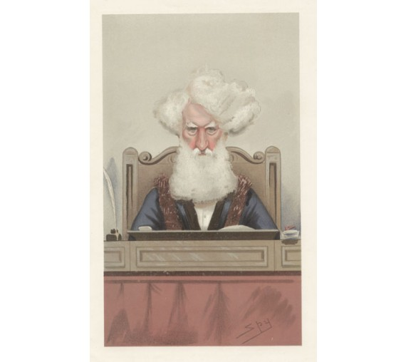 city justice carden vanity fair legal judge chromolthograph