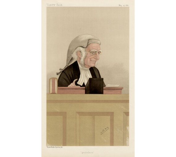 guileless cotton vanity fair legal spy judge chromolthograph