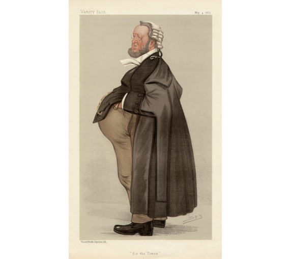 times murphy vanity fair legal spy judge chromolthograph