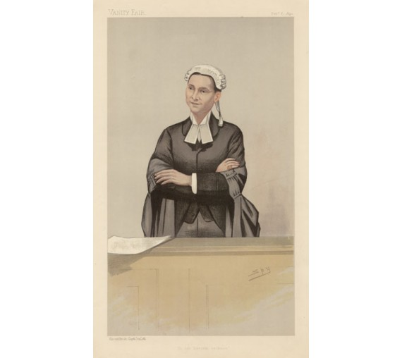 marshal evidence matthews vanity fair judge chromolthograph