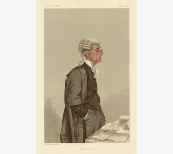 oxford circuit jeff vanity fair judge chromolthograph