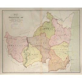 nsw county map cresham fitzroy raleigh dudley