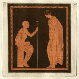 William Hamilton Greek Vase painting engraving Etruscan