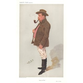 Vanity Fair AG Hales Spy 1908