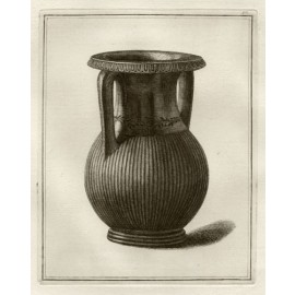 Apulian pelike William Hamilton Greek Vase engraving Etruscan