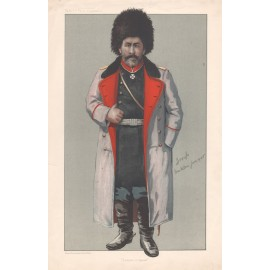 Vanity Fair General Alexei Kuropatkin