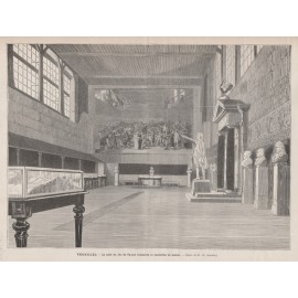 versailles real tennis court