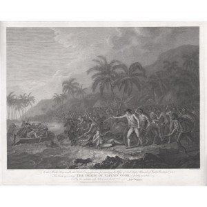 Death of Captain Cook