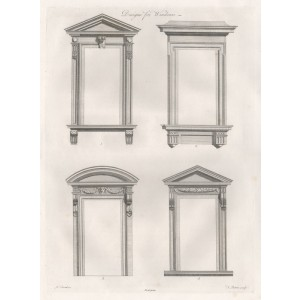 Chambers - Designs for Windows