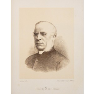 Bishop Moorhouse