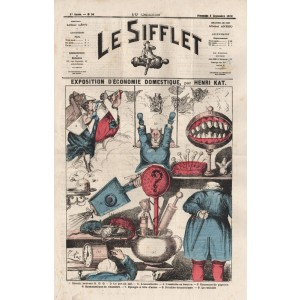 Le Sifflet (Dentistry interest)