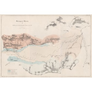 Geological Sketch of Wellington Valley