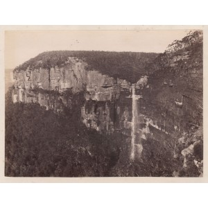 Bayliss - Govett's Leap, Blue Mountains