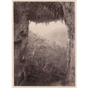 Bayliss - Carlotta Arch, Jenolan Caves, New South Wales