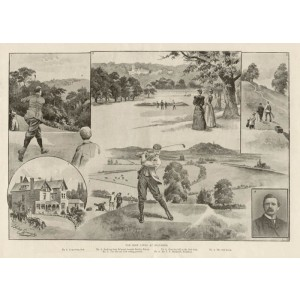 The Golf Links at Stanmore