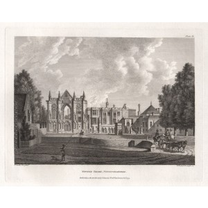 Newstead Priory, Nottinghamshire