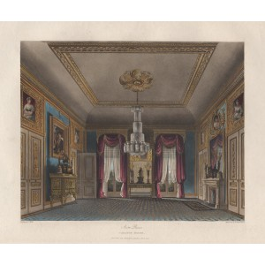 Ante Room - Carlton House
