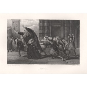 Shylock (Merchant of Venice)